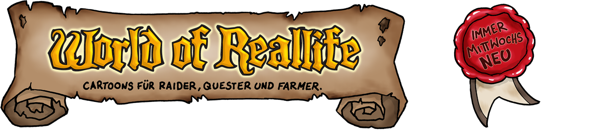 World of Reallife